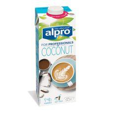 "Молоко кокосовое ""АLPRO"" PROF 1 л."