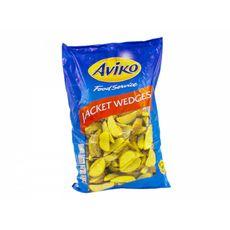 """Картофель дольки в кожуре без специй """"Aviko"""" 2,5 кг"""