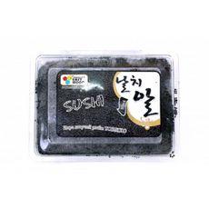 Икра летучей рыбы Тобико ( НЕО ) 0,5 кг (черная)