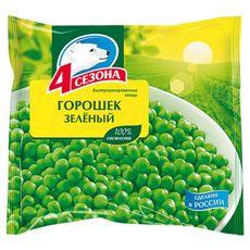 """Горошек зеленый """"4Сезона"""" 0,400кг"""