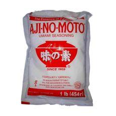 Аджиномото усилитель вкуса 0,454 кг