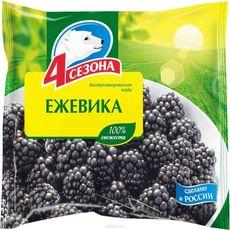 Ежевика (свежемороженная) 0,300кг