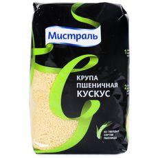 """Крупа Кускус """"Мистраль"""" 450 г"""