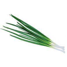 Лук зеленый тепличный (без корешков) 50 грамм