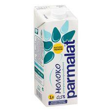"Молоко ""ПАРМАЛАТ"" 0,5% 1л"