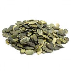 Семена тыквы очищенные