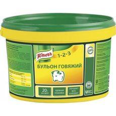 Бульон Говяжий Knorr 2 кг