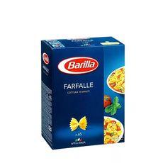 Макароны Barilla Farfalle 500 г