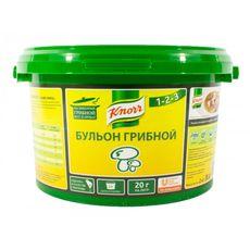 Бульон Грибной Knorr 2 кг