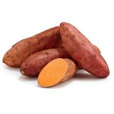 Картофель  сладкий батат