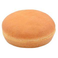 Булочка для гамбургера без кунжута (82 гр/24 шт/кор)