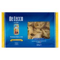 Макароны De cecco Fettuccine №233 0,5 кг