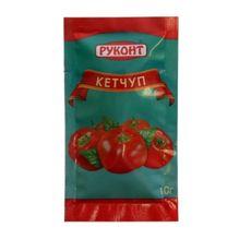 Кетчуп Руконт томатный 10г