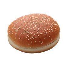 Булочка для гамбургера  с кунжутом (82 гр/24 шт/кор)
