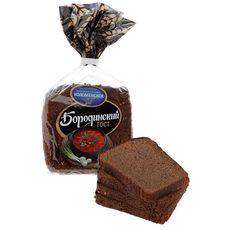 Хлеб Бородинский форм. 700 г