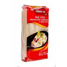 Лапша рисовая (10 мм) 0,454 кг