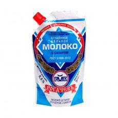 """Молоко сгущенное """"Рогачев"""" 280 г 8,5 % мягк. упак."""