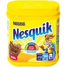 Какао напиток Nesquik (Несквик)  500 г