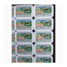 Масло сливочное порционное 82,5 % 10 г