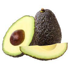 Авокадо Hass (2шт/уп)