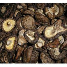 Грибы шиитаке сушеные 500 гр.