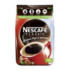 Кофе Нескафе Классик 0,700 кг м/у