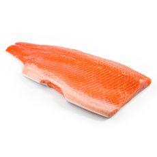 Рыба филе Семги слабосоленая