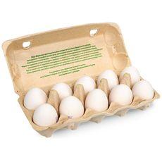 Яйцо куриное С-1 деревенское