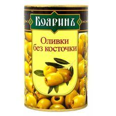 "Оливки  б/к ""Боярин"" 300 мл. ж/б"