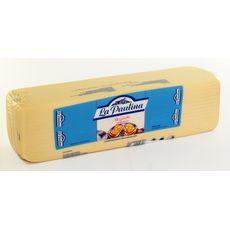 "Сыр Моцарелла ""La Paulina"" 40 % (брус 3 кг)"