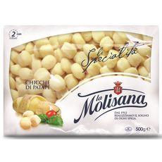 Картофельные ньокки La Molisana Chicche Di Patate (клёцки мелкие) 0,500 кг
