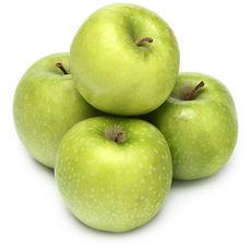 Яблоки Гренни Смит для сока (навал)