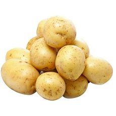 Картофель мытый  50+