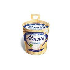 Сыр Альметте творожно-сливочный 60%, 150г