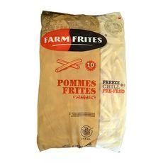 """Картофель фри 6*6 """"МакКейн"""" 2,5 кг"""