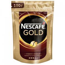 Кофе Нескафе Голд 0,900 кг м/у