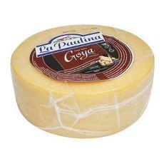 Сыр Пармезан Гойя 40 %