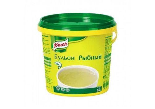 Бульон Рыбный Knorr 2 кг