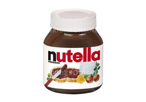 "Шоколадная паста ""Нутелла"" 0,63 кг"